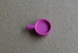 Koekepan roze (4528)