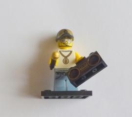 Rapper (col03-15)