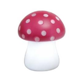 Lampje paddenstoel