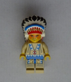Indiaan (ww024)