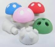 Gum paddenstoel