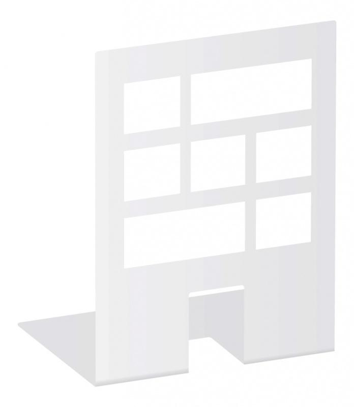 Boekensteunen Block