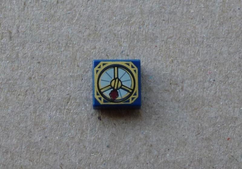 Tegel magisch kompas (3070bpb52)