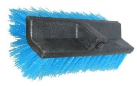 DUO Wasborstel 25 cm harde haren