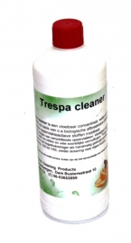 trespa cleaner