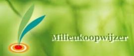 meest gestelde vragen op milieukoopwijzer.nl