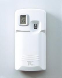 Geur verfrisser technology