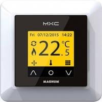 Magnum Mat elektrische vloerverwarming 1500 W, 12,0 m2 met klokthermostaat 202405