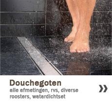 Douchegoten