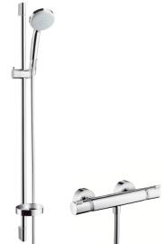 Hansgrohe Croma100 Ecostat Comfort 2703400