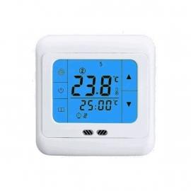 EasyComfort vloerverwarming op mat 50x100 0,5m² 75 watt