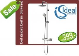 Ideal standard idealrain regendoucheset A5686AA