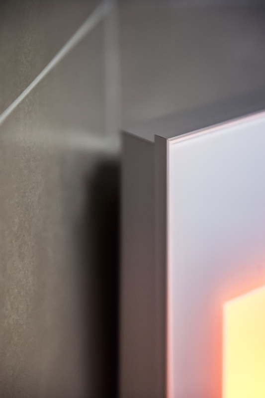 Hedendaags Sunshower Combi White Opbouw | Full body | UV | Infrarood GH-22