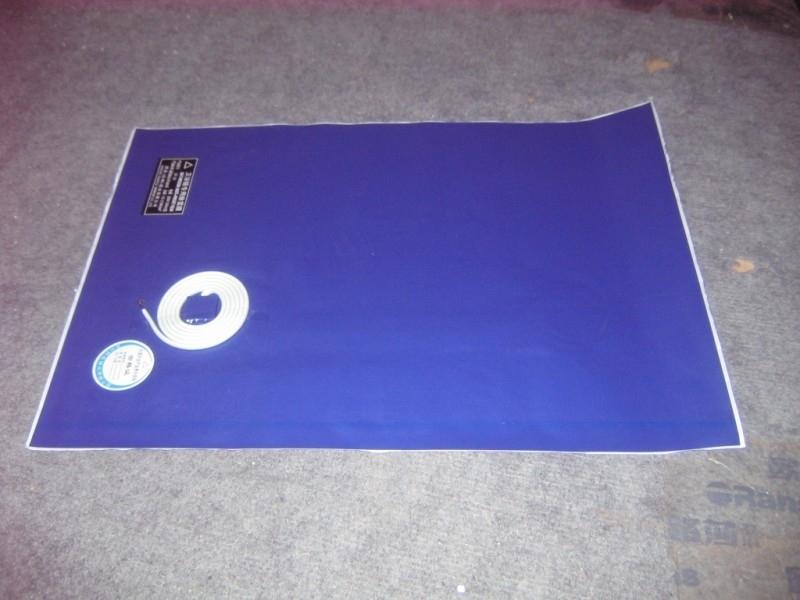 Spiegelverwarming mat 105x63
