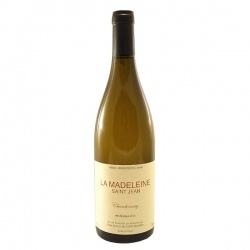 Frankrijk: La Madeleine Saint Jean - Chardonnay