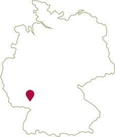 Duitsland: Gerd Stepp Dornfelder