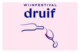 Wijnfestival Druif