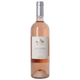 Frankrijk: Domaine Gayolle - Les Platanes Rosé