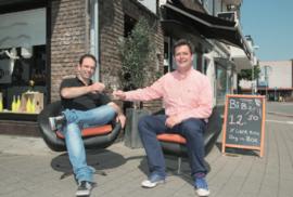Vernieuwing in Hilversum - Hilversum Mediastad