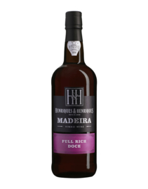 Portugal : Henriques Full Rich Madeira
