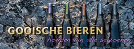 Gooisch Bier Licht  - Alcoholarm - 6 pack geschenkverpakking