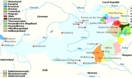 Oostenrijk: Kracher Auslese