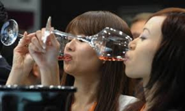 Wijnland China - Algemeen Dagblad