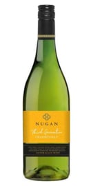 Australië: Nugan Estate - Third Generation Chardonnay