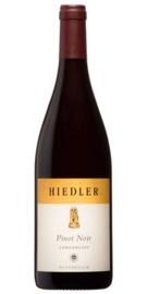 Oostenrijk: Ludwig Hiedler Pinot Noir Langenlois