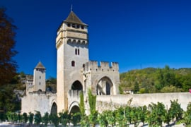 Frankrijk: Matayac Cahors Malbec AOC