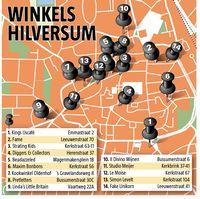 Uitwinkelen in Hilversum - Telegraaf