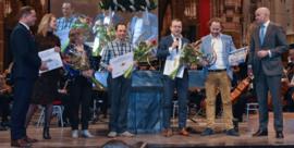 Hilversumse Onderneming van het Jaar 2019 - Finalist Il Divino