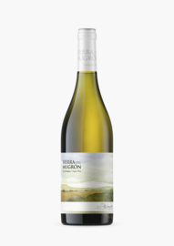 Spanje : Sierra del Mugrón Chardonnay (6 fl.)