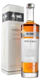Frankrijk: ABK6 VS Cognac
