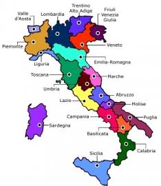 Italië: Tenuta Iuzzolini - Cirò Rosso Classico