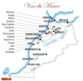 Marokko: L'Excellence de Bonassia - AOC Beni M'Tir