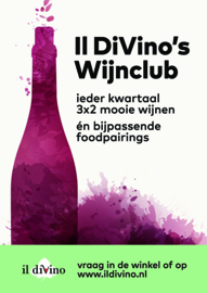Wijnclub  XL | Kwartaalpakket