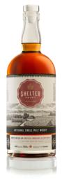Canada: Shelter Point Single Malt Whisky