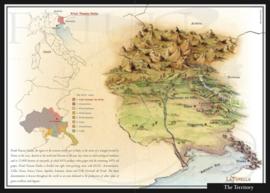 Italië : Colli Orientali Friuli - La Tunella Refosco