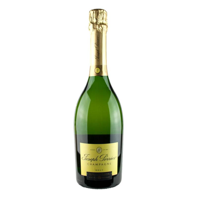Champagne Joseph Perrier Brut