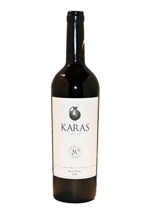 Armenië: Tierras de Armenia Armavir | Karas Estate Red Wine