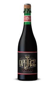 Zuid-Afrika: Cape Jazz Sparkling Shiraz