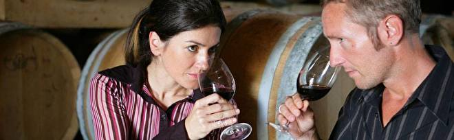 Les versterkte wijnen