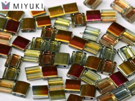 TL-4551 Tila Beads Crystal Marea, per 5 gram