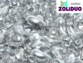 ZDR-00030/27001 Zoliduo® Rechts: Crystal Labrador, per 25 stuks