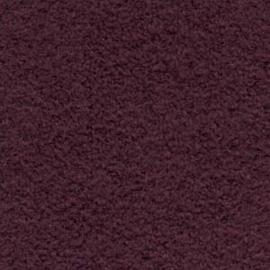 US1376 Ultrasuede Soft Bordeaux, 21,5x21,5cm en 21,5x10,75cm, v.a.
