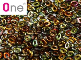 One® Bead Crystal Magic Copper, per 5 gram