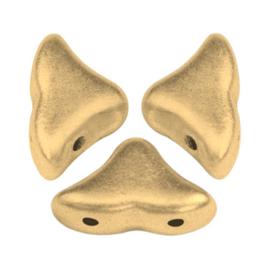 Hélios® par Puca® Light Gold Mat, per 20 stuks