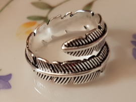 Ring Veer, verstelbaar, per stuk