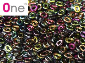 One® Bead Crystal Magic Purple, per 5 gram